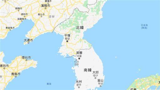 北韓,南韓,諜報人員,船隻越界,遭攔