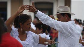 16:9 墨西哥 拉丁美洲 跳舞 舞蹈 圖/翻攝自pixabay https://pixabay.com/images/id-2439132/