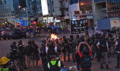 香港,反送中,示威,公開抗議,自由