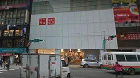 台北,UNQLO,優衣庫,館前店(圖/翻攝google)