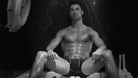 C羅 羅納度 Cristiano Ronaldo 圖/翻攝自C羅 IG