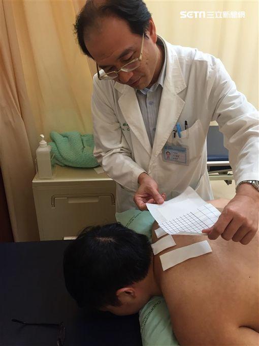 安南醫院,中醫部,林峻邦,高普林,痛風