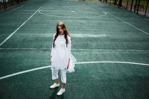 白色衣服/Pixabay