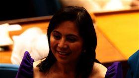 菲國副總統,羅貝多,遭起訴,涉販毒,交易