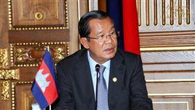 柬埔寨,洪森,中國,採購武器,軍事合作