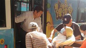 台中市,交通局,高齡化社會,就診需求,班次提升