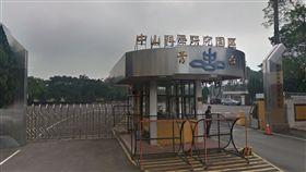 中科院,桃園/google map