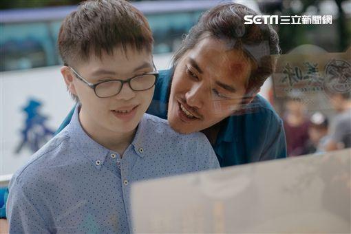 《傻傻愛你,傻傻愛我》/藍正龍、蔡佳宏01/華映娛樂