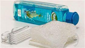 旅行,盥洗用品,飯店(圖/翻攝自Pixabay)