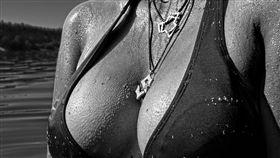 乳房,粉刺,蜂窩性組織炎,膿塊,引流(翻攝自Pixabay)