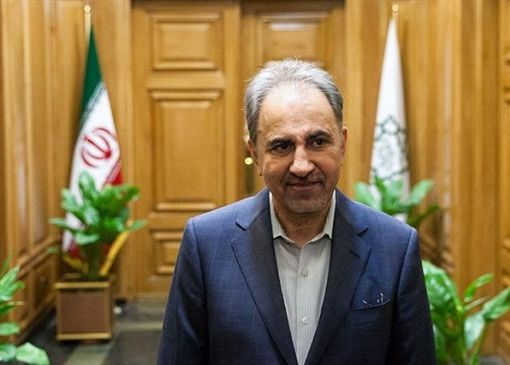 謀殺,妻子,伊朗,市長,納加菲(Ali Najafi),死刑(圖/翻攝自Jurnalul National)