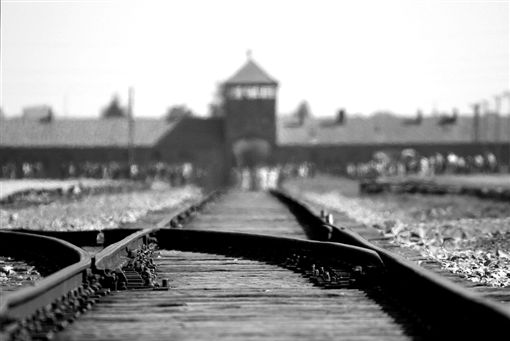 火車,鐵路,鐵軌(示意圖/翻攝自Pixabay)