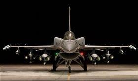 F-16V戰機(圖/翻攝自Lockheed Martin)