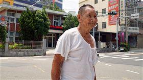 94歲葉祥慶 無償捐地回饋社會(1)新竹縣寶山鄉94歲的葉祥慶(圖)無償捐地,也捐贈獎學金給當地國中,鼓勵孩子認真求學。他今年並獲選為新竹縣模範父親,將接受新竹縣政府表揚。中央社記者郭宣(文三)攝 108年7月30日