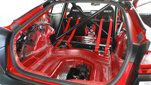▲KIA Stinger GT420(圖/翻攝網路)