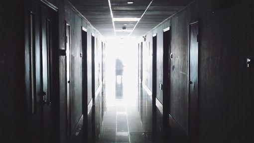 病房,慘叫聲,護理師,病患,消失(翻攝自Pixabay)