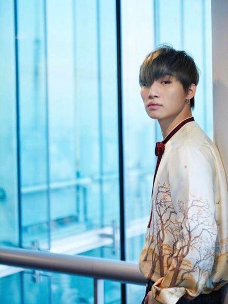 BIGBANG大聲/翻攝自IG