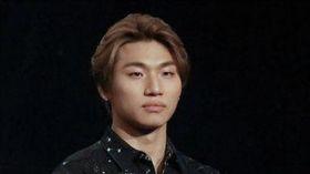 姜大聲在2011年涉嫌超速撞死機車騎士。(圖/翻攝自韓網)