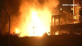 美國,德州海灣城,煉油廠,爆炸,埃克森美孚公司