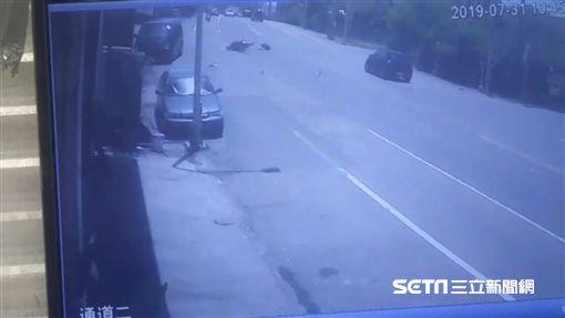 台東縣,成功,死亡車禍,機車,婦人,廂型車