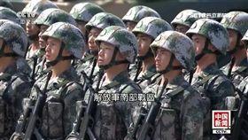 反送中,解放軍,防衛演練,一國兩制,逃犯條例