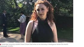輕生,英國,跳機,學生,劍橋,大學,研究 https://www.theguardian.com/world/2019/jul/31/british-student-dies-in-madagascar-after-falling-from-plane