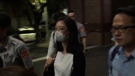 台北,私菸,國安,華航,羅雅美,邱彰信,于堯,黃川禎,被告。翻攝畫面