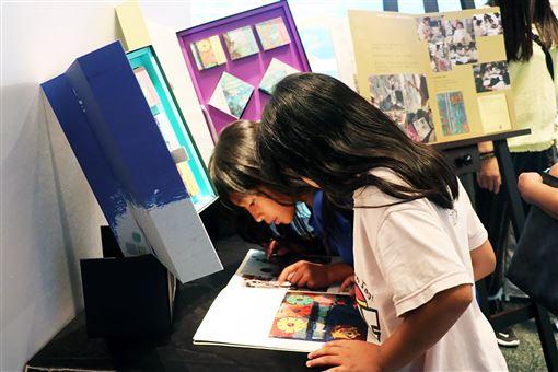新竹縣,教育資源缺乏,公益教學計畫,創造力,偏鄉學童
