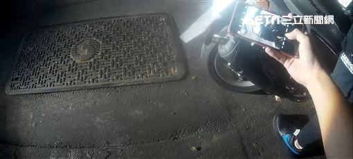 新北市,淡水,噪音車,改裝車,取締