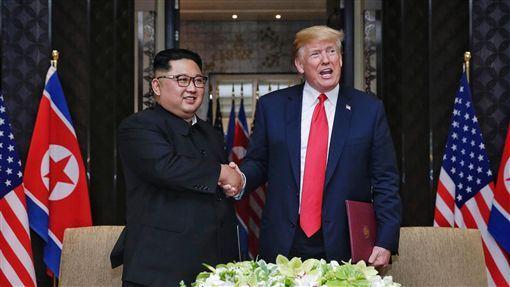 美國,北韓,川普,試射飛彈,協商
