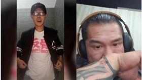 鄧佳華,館長,反骨男孩,霸凌,酷炫(圖/翻攝臉書)