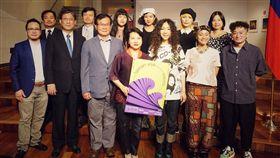 紐約夏日音樂祭台灣之夜記者會(文化總會)