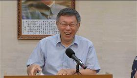 0801柯文哲組黨記者會,鍾小平,徐立信