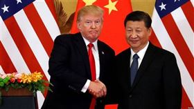 美國,中國,川普,徵收關稅,施壓中國
