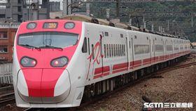 普悠瑪列車。 (圖/翻攝自維基百科)