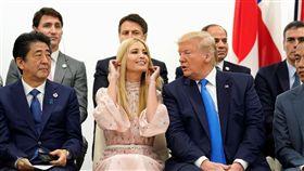 美國第一千金伊凡卡川普(Ivanka Trump)美國總統川普女兒 圖/路透社/達志影像
