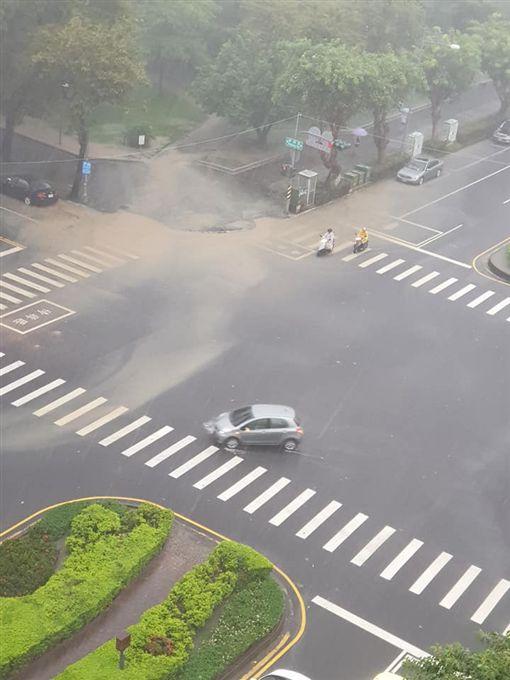 韓國瑜,淹水,高雄,市長,罷免
