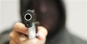 兇殺,兇手,槍擊,槍殺(示意圖/翻攝自推特)
