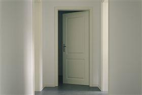 房門,開門,房間,靈異,回家,闖空門(示意圖/翻攝自Pixabay)