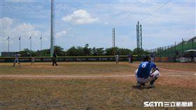 ▲U12韓國隊苦戰日本。(圖/記者蕭保祥攝影)