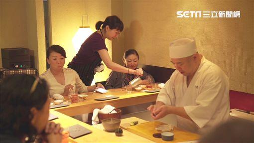 紀錄片《乾杯!戀上日本酒的女子》就深刻紀錄了三位來自不同領域,但都致力於日本酒推廣的女性故事。天馬行空提供