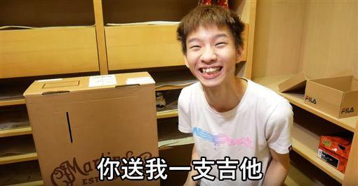 小玉、笑笑(圖/翻攝自IG)