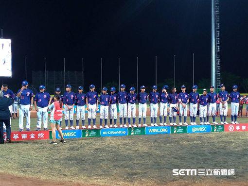 ▲台灣小將奪下U12世界冠軍。(圖/記者蕭保祥攝影)
