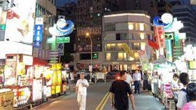 韓國瑜,六合夜市,發大財