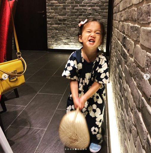 隋棠、Lucy(圖/翻攝自IG)