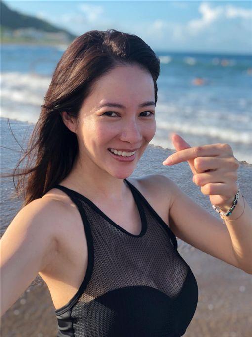 高宇蓁/臉書