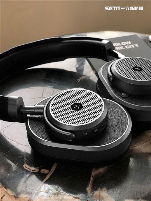 Master&Dynamic,MW65藍牙耳機,藍牙耳機,MW65