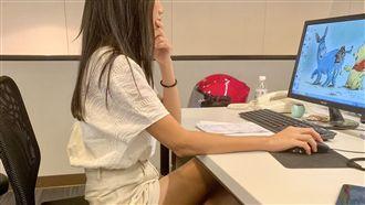 疫情延燒改在家工作比較好?網揭真相
