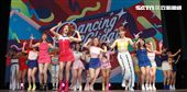 LamiGirls「Dancing Holiday」發片。(記者邱榮吉/攝影)