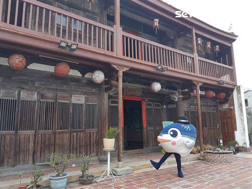 台南市觀光旅遊局,台南,柑仔店,童年,開山里,冰品,太陽牌冰品